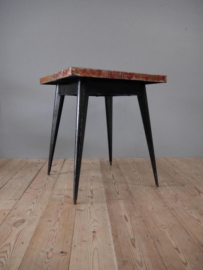 Tolix Model 55 Table #1