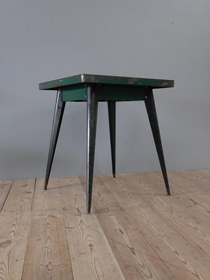 Tolix Table Model 55 #2