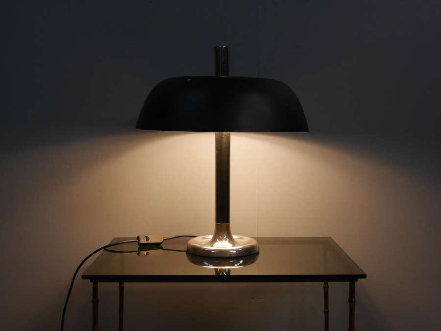 Hillebrand Table Lamp