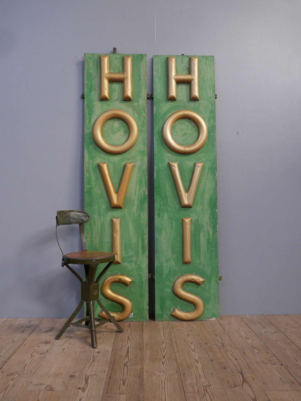 H O V I S