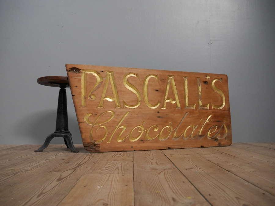 Pascall's Chocolates