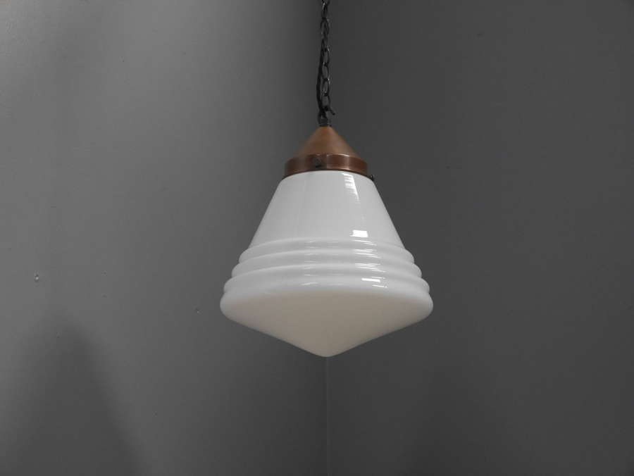 Conical Opaline