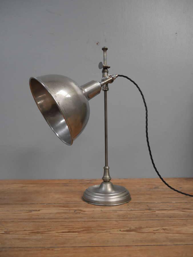 Rise & Fall Medical Lamp