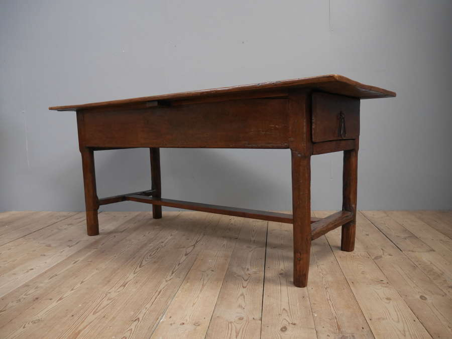 18th Century Refectory Table
