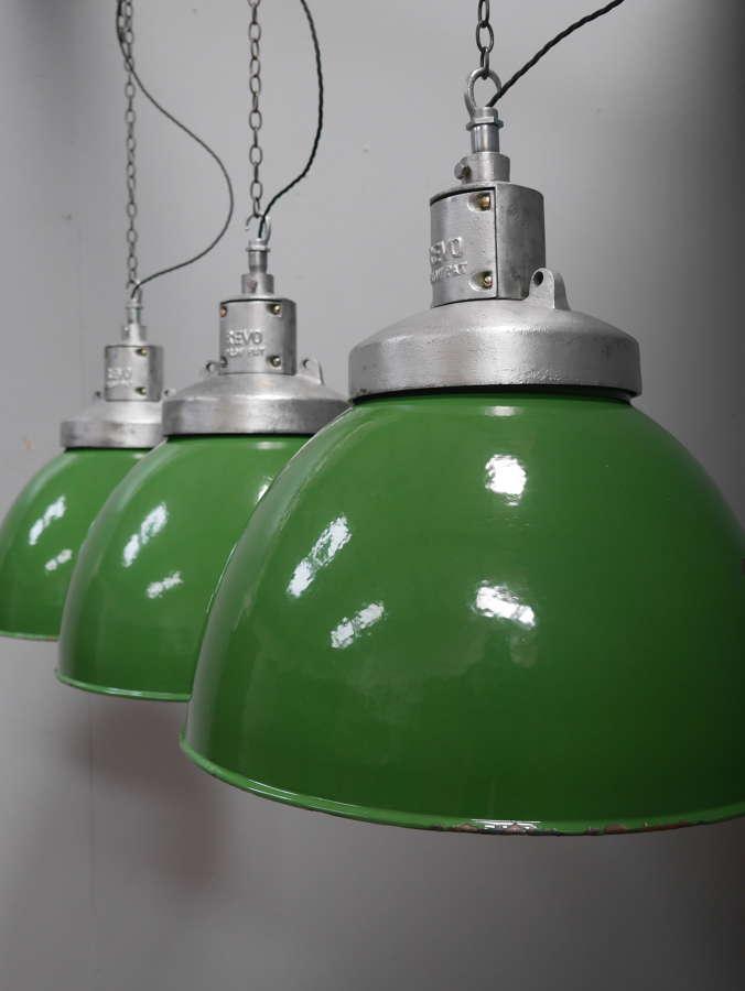 XL Revo Pendant Lights