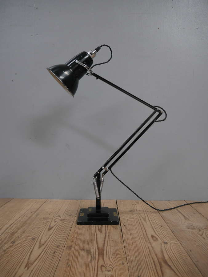 Speedangle De-Lux Surgical Anglepoise Lamp