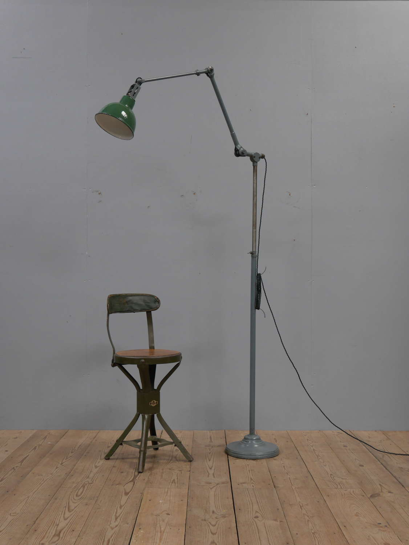 Dugdills Floor Lamp