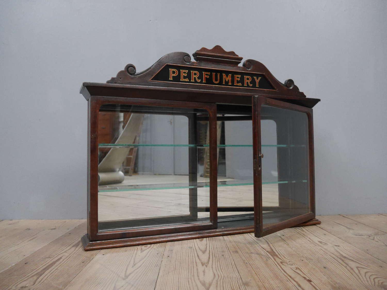 Perfumery Cabinet