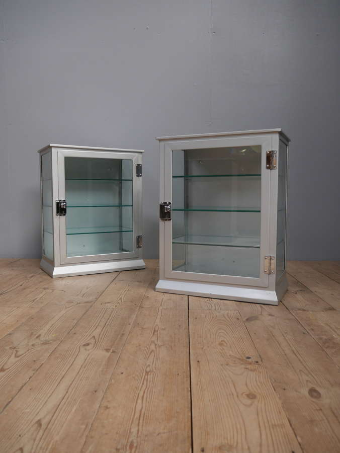 Steel Medical Cabinets
