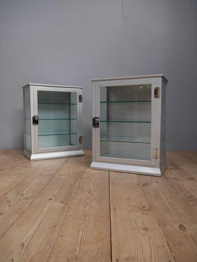 Steel Medical Cabinets
