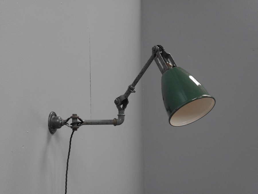 Diminutive Dugdills Lamp