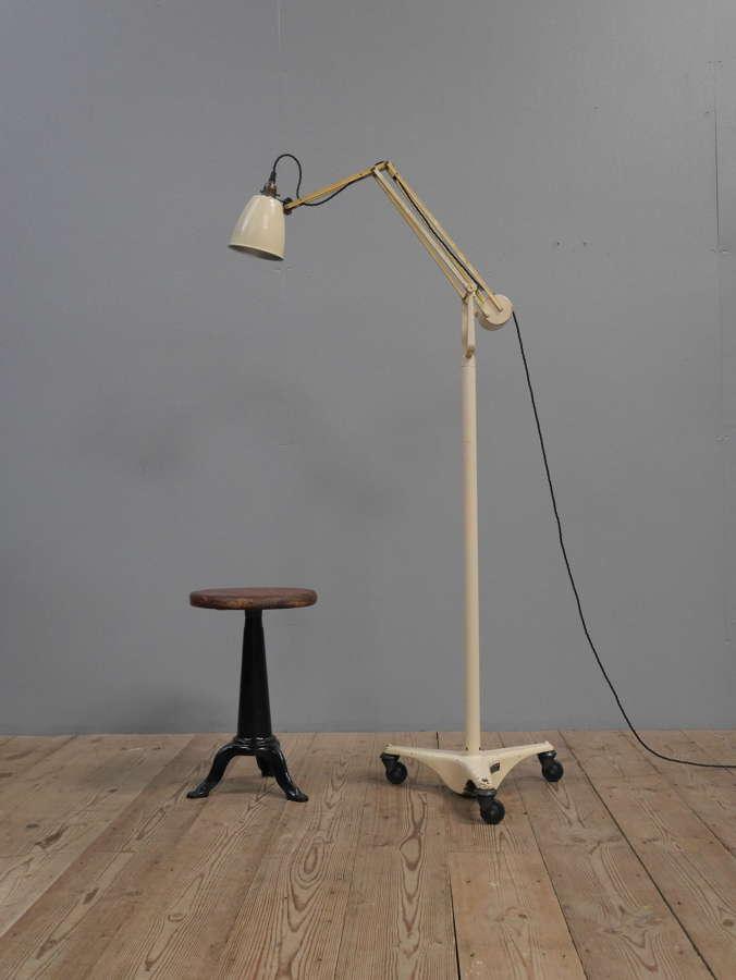 Hadrill Horstmann Floor Lamp