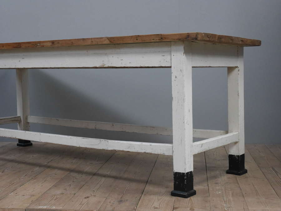 Large Dairy Table