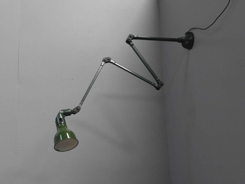 XL Mek Elek Machinist Lamp