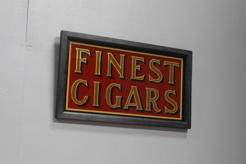 Finest Cigars
