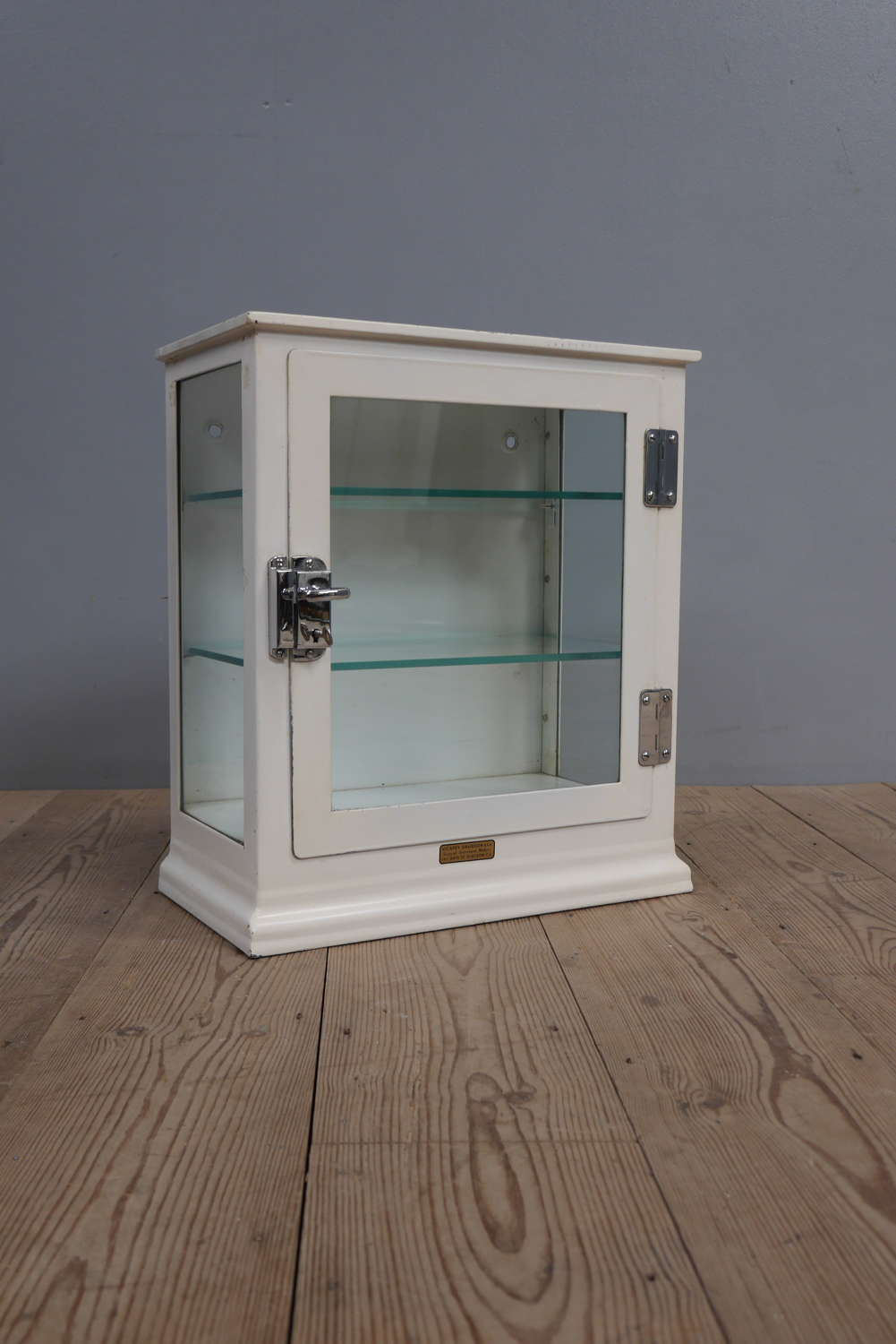 Surgical Cabinet by Vicarey Davidson & Co