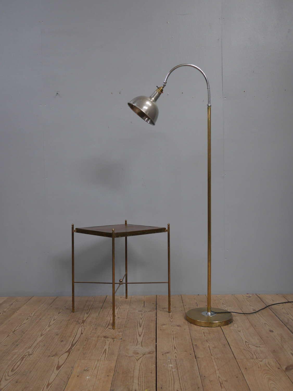 Medical Floor Lamp c1930