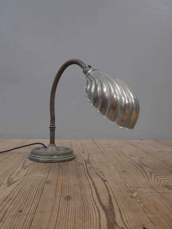 1930's Desk Lamp