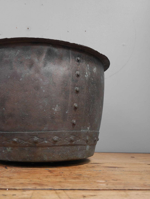 8 Gallon Copper