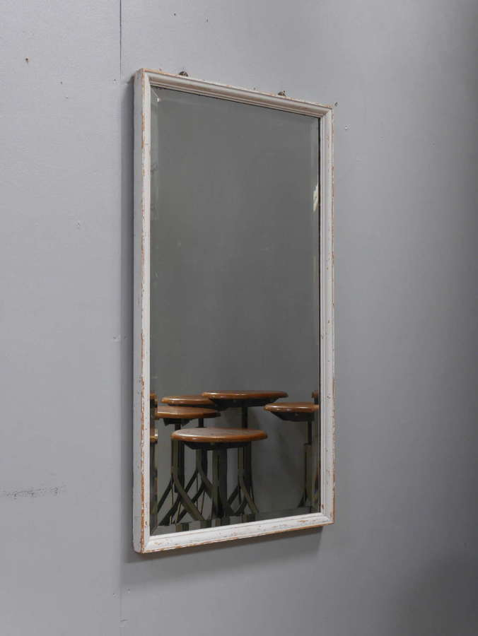 Outfitters Mirror In Original Paint