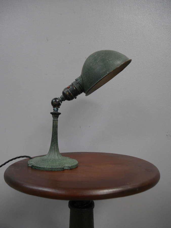 Early Desk Lamp