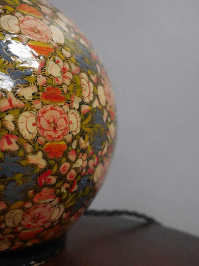 Kashmiri Table Lamp
