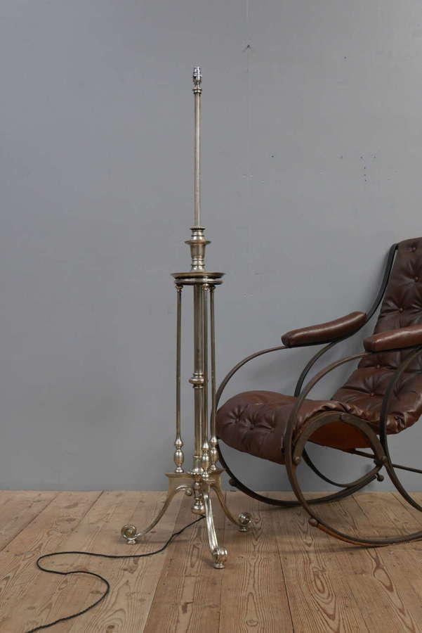Richard Evered & Co Floor Lamp