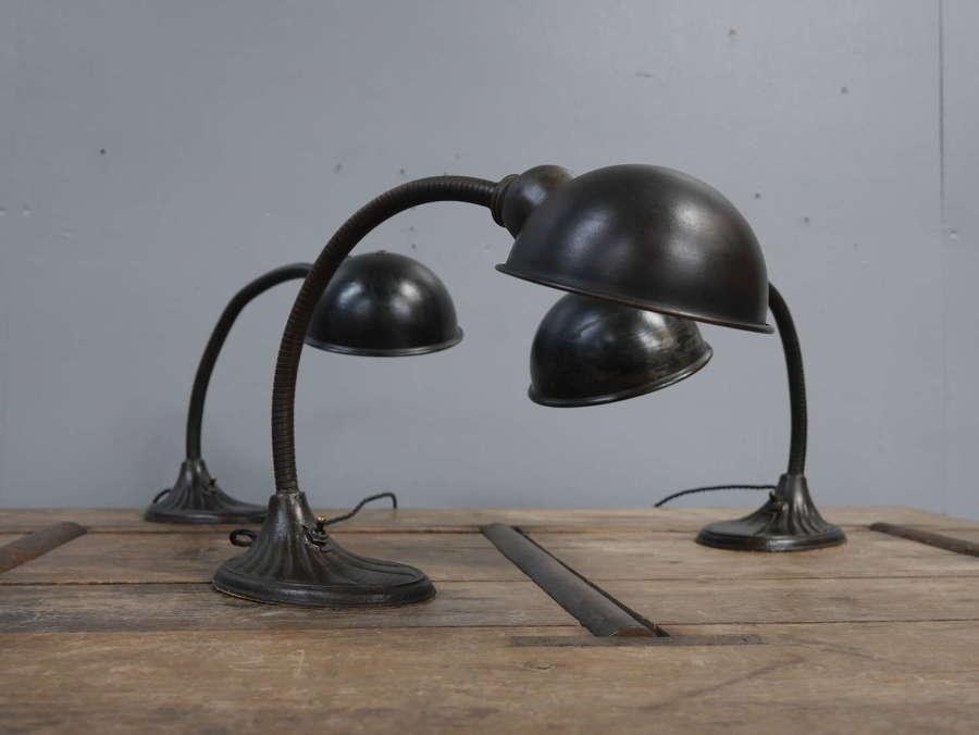 Supreme Desk Lamps