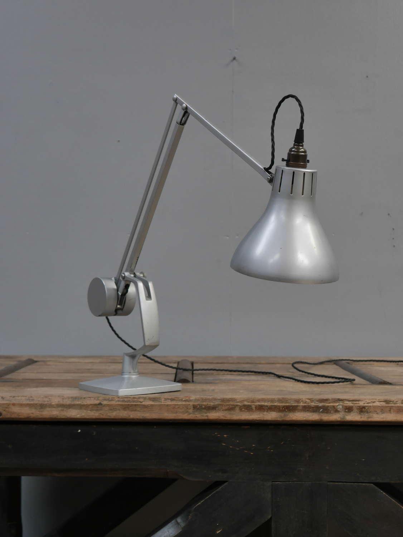 Hadrill Horstmann Counterbalance Lamp