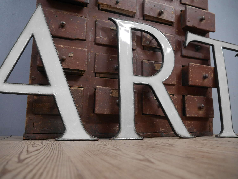 A R T