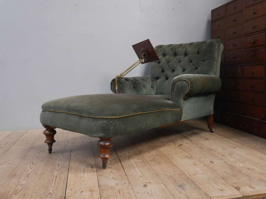 Country House Reading Chair